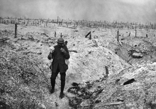 French WWI soldier identified by DNA to be laid to rest