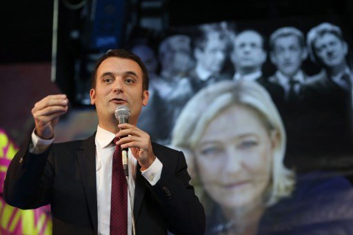 Les Patriotes: What you need to know about France's newest far-right party