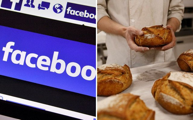 French baker wins fight against Facebook over fake page