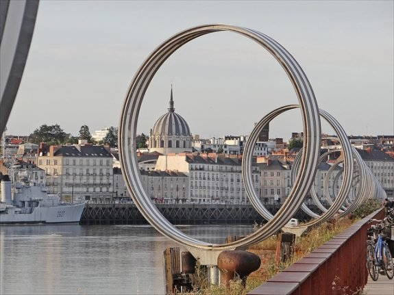Why the best place to work in France right now is… Nantes