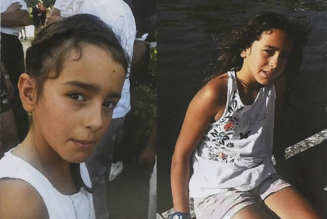 Remains found of French girl who vanished at wedding