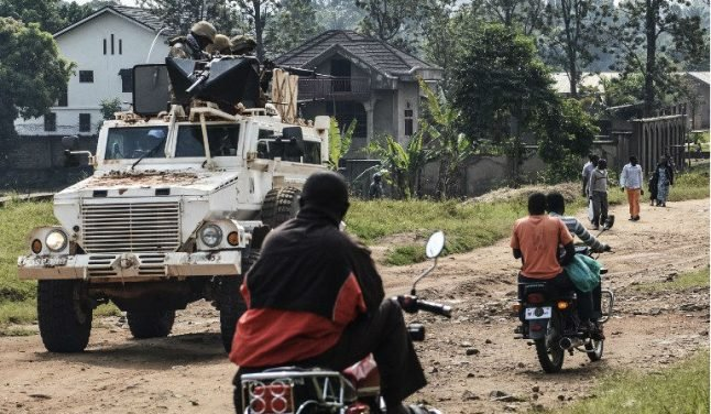 France freezes assets of Congolese general