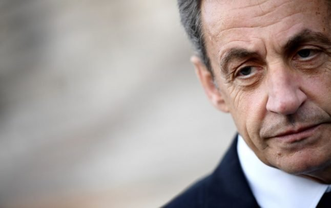 Sarkozy ordered to stand trial for attempt to influence judge