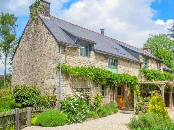 French Property of the Week: Charming gite complex in rustic Brittany