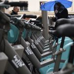 Calamitous Paris Velib bike-hire rollout will be complete by May, mayor vows