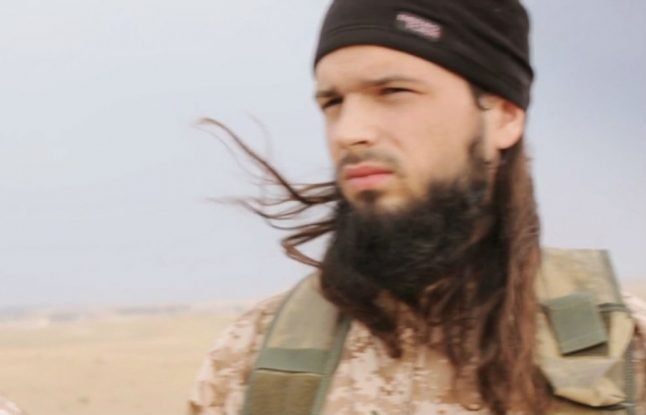 Normandy man who became 'Isis executioner' reported killed