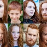 France to hold its first festival in honour of redheads