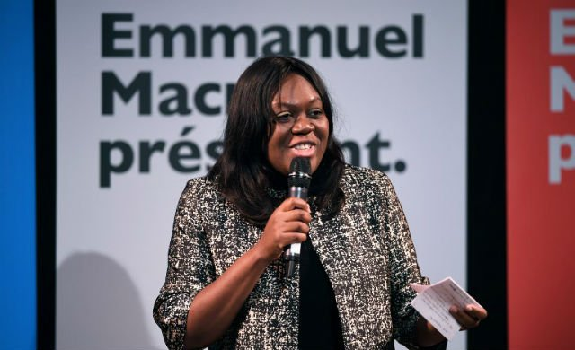 'Count your days': French MP receives vile racist death threat