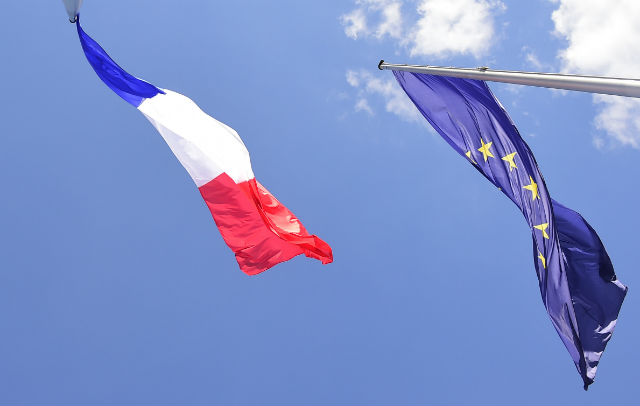 France given economy boost as it beats EU budget target for first time in decade