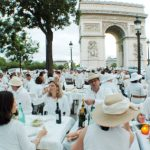 French and Americans are poles apart... when it comes to time spent eating