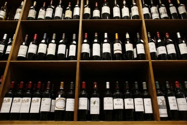 Wine is not special, it's as dangerous as any alcohol, warn French doctors