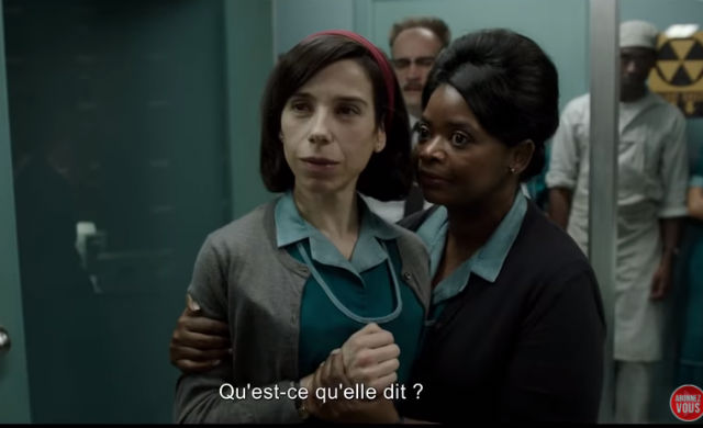 Why it's time France stopped dubbing English-language films and TV series