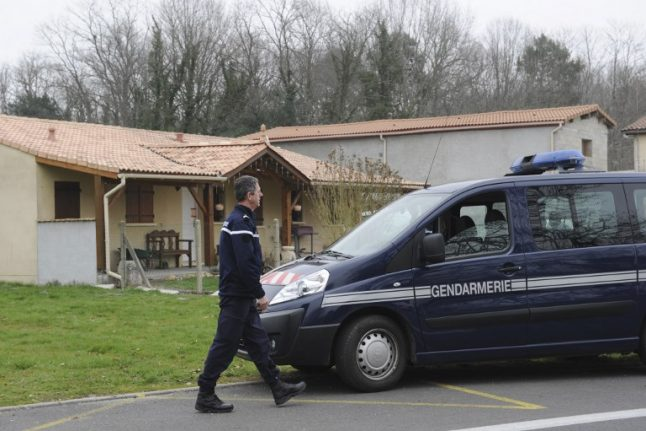 French mother on trial for killing her five babies found in freezer