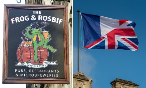 The trials and tribulations of growing up as a British kid in France