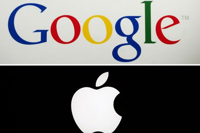 France vows legal action against Google and Apple for 'abusive practices'