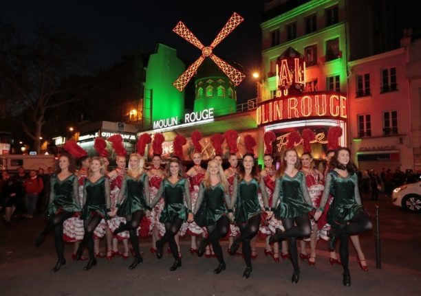 Paris to host its first official Saint Patrick's Day parade