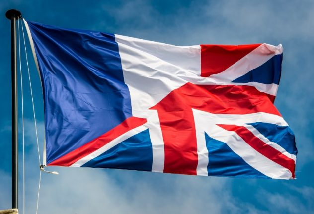 France warns UK Brexit free trade deal must not include financial services