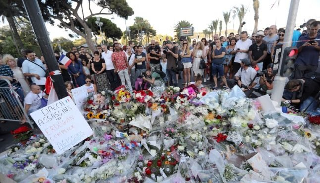 Most French say government could do more to prevent terror attacks