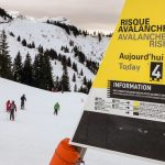 French Alps: Two skiers swept to their deaths by avalanche