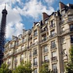 Paris property market second most desirable in Europe for world's super rich