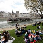 Quality of life: How Paris ranked in annual global survey