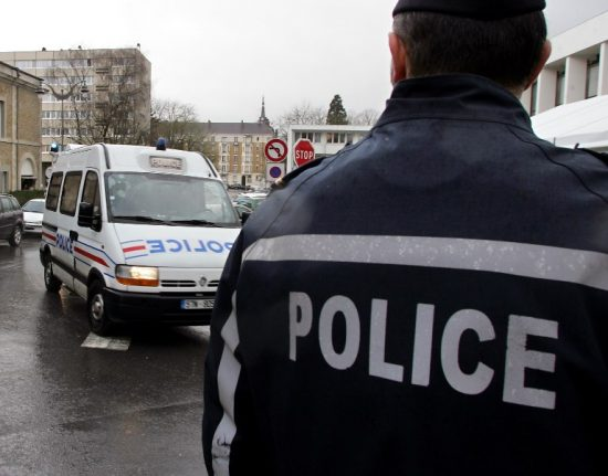 Frenchman admits raping and assaulting 40 women since 1990s