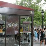 Burgers triumph over baguettes in French fast food wars