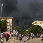 Deadly attacks on French embassy and military HQ in Burkina Faso