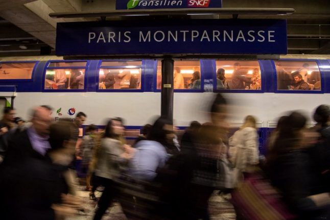 French rail unions threaten to extend strikes into July and August