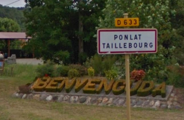 French mayor jailed for selling off village belongings