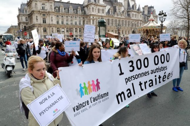 France's problem with autism – and its roots in psychoanalysis