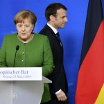 Germany hits brakes on Macron's dreams for stronger Europe