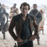 Star Wars spin-off 'Solo' to be presented at Cannes