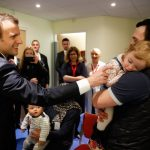 How France plans to overhaul its much-criticized approach to autism