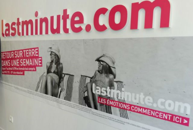 French court condemns lastminute.com for 'parasitism' of Ryanair website