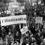 May 1968: When France threw off its shackles