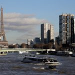 Foreign investment in France hits 10-year high