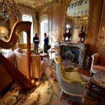 Paris Ritz puts 10,000 pieces of luxury furniture and decor up for sale