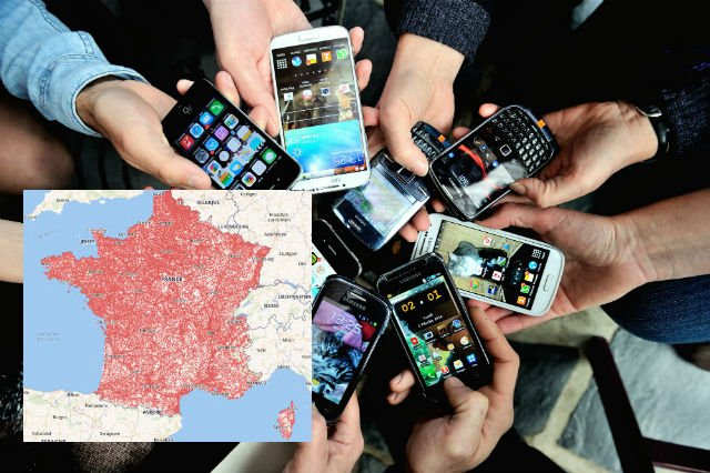 Living in France: So which mobile phone provider should I go with?