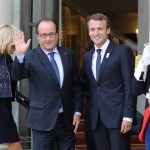 'I could have beaten him': Hollande lashes Macron in new tell-all book