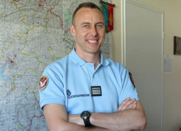 French high school to be named after hero gendarme killed in hostage attack