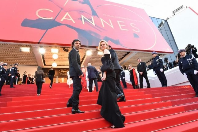 Netflix pulls out of Cannes festival over fears of being 'disrespected'