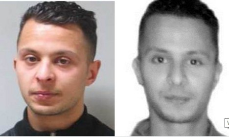 Paris attacks suspect Abdeslam gets 20 years behind bars over Brussels shootout
