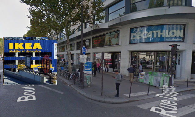 Ikea to finally set up shop in central Paris after picking location