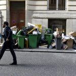 'The work is atrocious': Paris garbage collectors vow lengthy strike