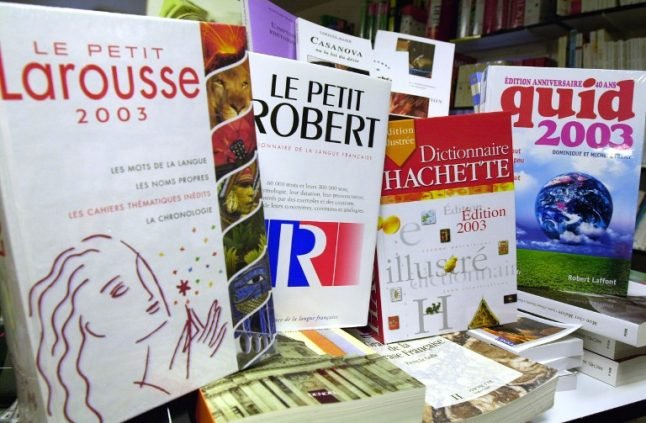 The new French words you need to know (including some English ones)