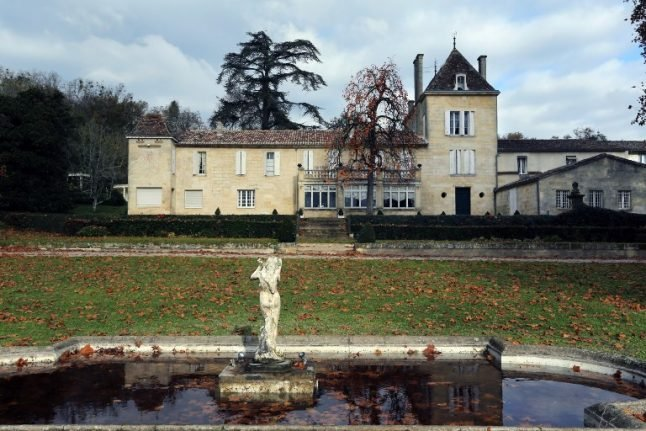140 vineyards and counting: Asian investors are big in Bordeaux