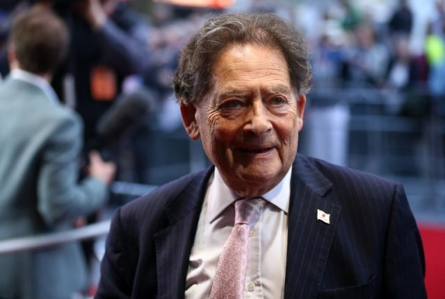 Anger among Brits in France after Brexit champion Lord Lawson applies for residency