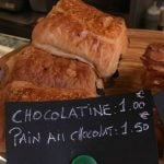 'Chocolatine' vs 'pain au chocolat': French pastry war spills over into parliament