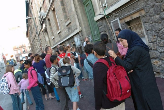 Six ways the French government will enforce secularism in schools